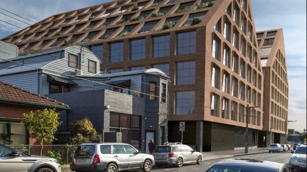 60 Cremorne Street, Melbourne