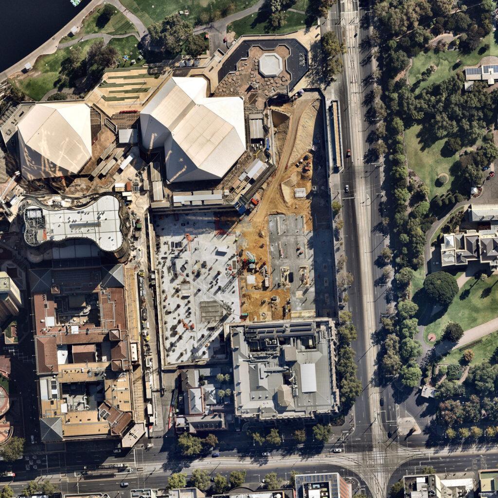 Adelaide Festival Plaza, SA