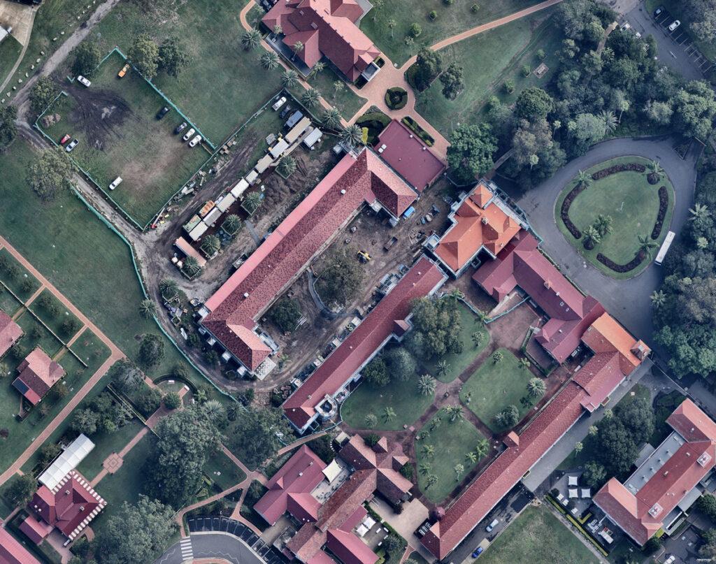 Western Sydney University, Hawkesbury Campus, NSW