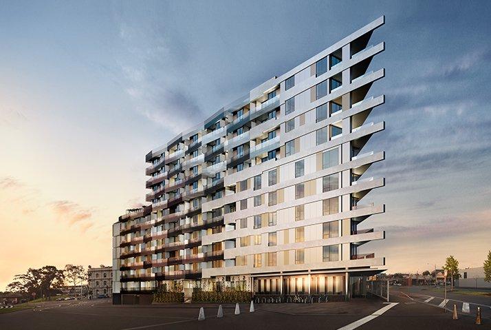 Volaire Apartments, VIC
