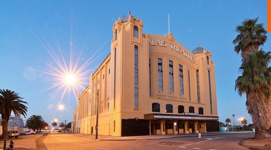 Palais Theatre, VIC