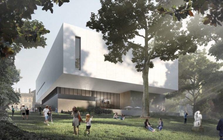 University of Sydney, Chau Chak Wing Museum, NSW
